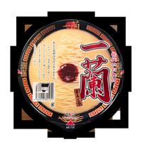 蘭 カップ 麺 コンビニ 一