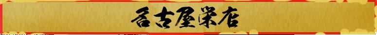 Nagoya Sakae